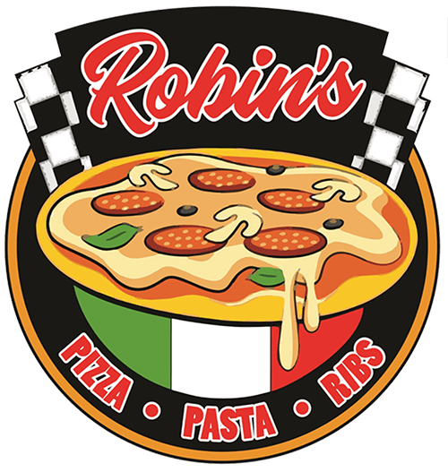 Robins Pizza Pasta and Ribs